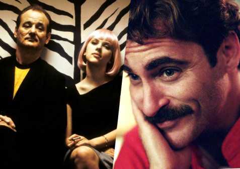 LOST IN TRANSLATION VE HER'ÜN SİMETRİSİ