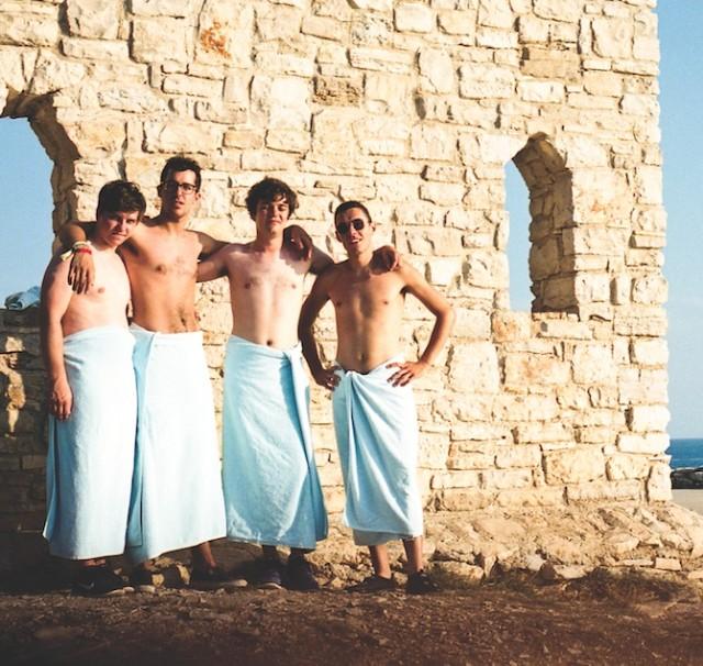 BADBADNOTGOOD'DAN THE BEACH BOYS'A SEVGİLER: GOD ONLY KNOWS