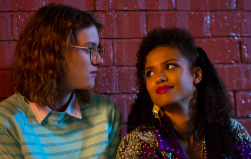 GELDİ BLACK MIRROR'IN İNCİSİ, SAN JUNIPERO SOUNDTRACK'İ