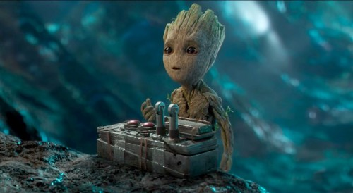 BUYURUN GUARDIANS OF THE GALAXY VOL. 2 FRAGMANINA