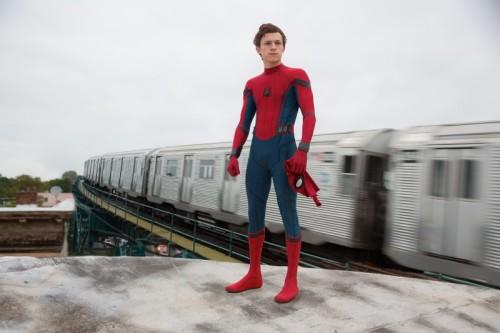 SPIDER-MAN: HOMECOMING DİYORUZ, İLK FRAGMAN DİYORUZ