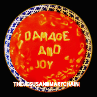 YENİ THE JESUS AND MARY CHAIN ALBÜMÜ 24 MART'TA YAYINLANIYOR