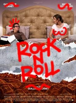 MARION COTILLARD VE GUILLAUME CANET YİNE BİR ARADA: ROCK'N ROLL