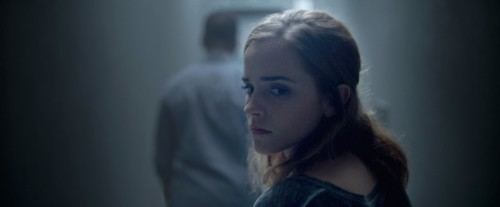 TOM HANKS VE EMMA WATSON'LI THE CIRCLE'DAN İLK FRAGMAN