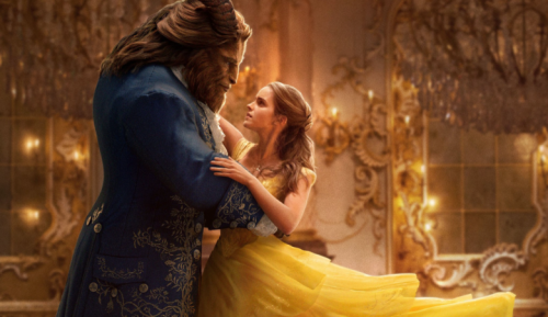 EMMA WATSON'LI BEAUTY AND THE BEAST'TEN YENİ KISA FRAGMAN