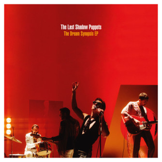 YENİ THE LAST SHADOW PUPPETS EP'Sİ YAYINDA