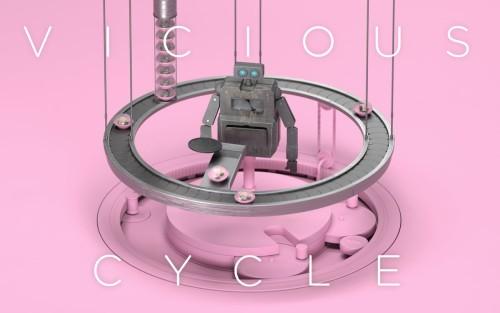 VICIOUS CYCLE: BİR ROBOT DRAMASI