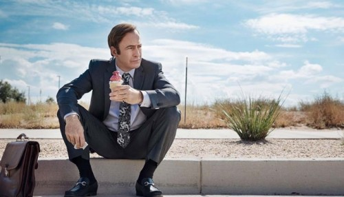 BETTER CALL SAUL'UN 3. SEZONU 10 NİSAN'DA BAŞLIYOR