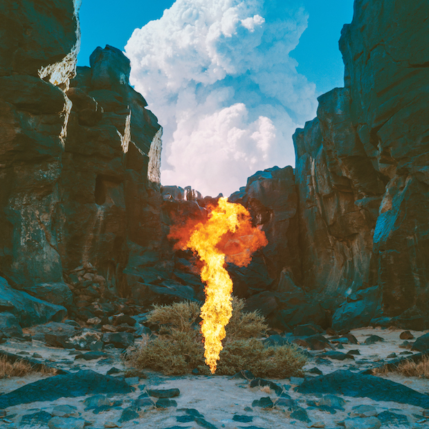 BONOBO MIGRATION ALBUM PACK SHOT