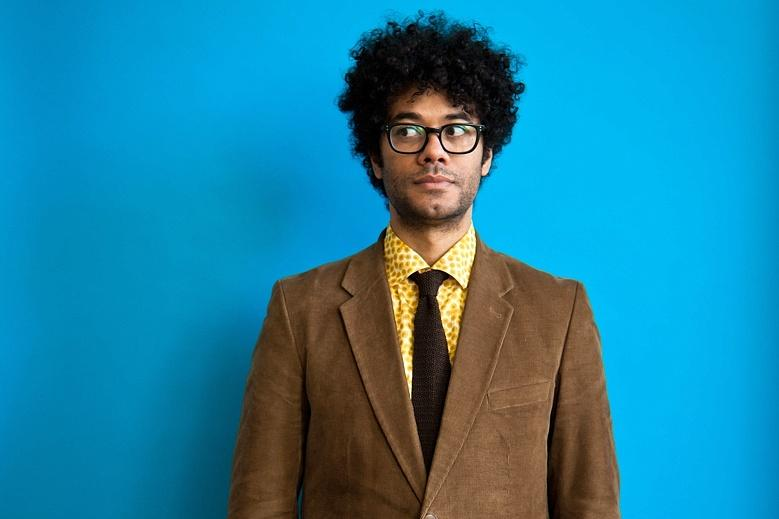 richard ayoade movie