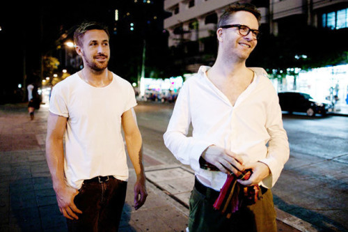 NICOLAS WINDING REFN'DEN 10 BÖLÜMLÜK DİZİ: TOO OLD TO DIE YOUNG