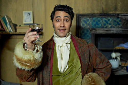 TAIKA WAITITI'DEN STOP-MOTION ANİMASYON FİLM: BUBBLES