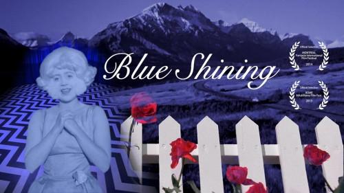 THE SHINING'İN DAVID LYNCH İLE BULUŞMASININ MEYVESİ BU VİDEODA