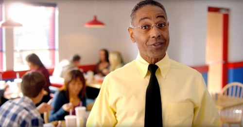 BETTER CALL SAUL'DAN GUS FRING'Lİ FRAGMAN