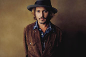 JOHNNY DEPP KING OF THE JUNGLE'DA JOHN MCAFEE'YE HAYAT VERECEK