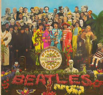 SGT. PEPPER ŞEREFİNE LIVERPOOL'DA THE BEATLES FESTİVALİ