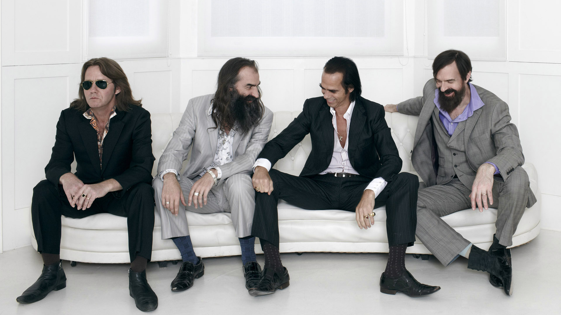 NICK CAVE & THE BAD SEEDS'DEN HAYIR DUANIZI ALACAK BOX SET
