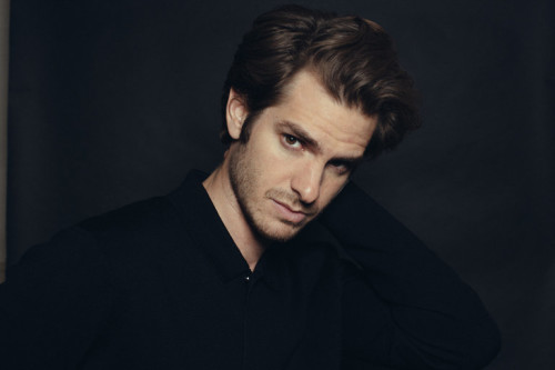 ANDREW GARFIELD'IN YENİ FİLMİ: BLACK LION