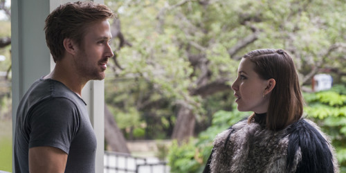 SONG TO SONG'DAN LYKKE LI VE RYAN GOSLING DÜETİ GELDİ