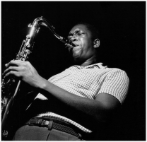 cuma bereketi: john coltrane, the comet is coming, kurt vile, angel olsen, diiv…