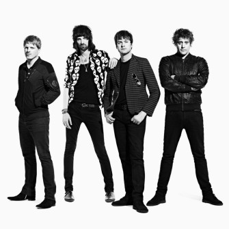 KASABIAN, YENİ ALBÜM, FOR CRYING OUT LOUD, 28 NİSAN!