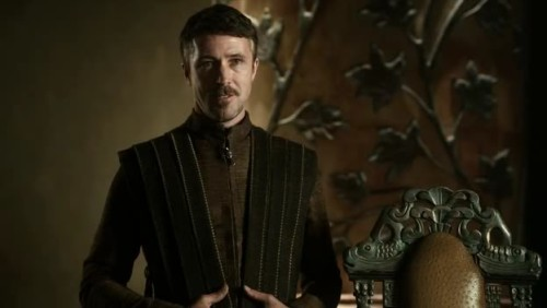 GAME OF THRONES'UN LITTLEFINGER'I PEAKY BLINDERS KADROSUNA KATILDI
