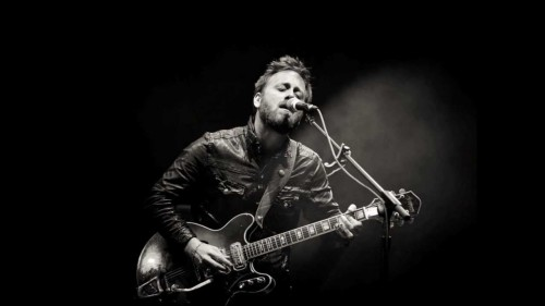 THE BLACK KEYS'İN HAS ADAMI DAN AUERBACH'TAN SOLO ALBÜM