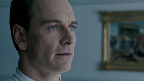 ALIEN: COVENANT'TAN YEPİSYENİ FRAGMAN