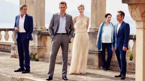 THE NIGHT MANAGER'IN İKİNCİ SEZONU GELİYOR