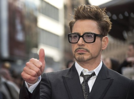 ROBERT DOWNEY JR. YENİ DOCTOR DOLITTLE OLUYOR