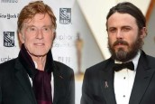 CASEY AFFLECK VE ROBERT REDFORD DAVID LOWERY'NİN YENİ FİLMİNDE