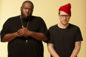 RUN THE JEWELS'IN ÜÇÜNCÜ ALBÜMÜNDEN İLK VİDEO