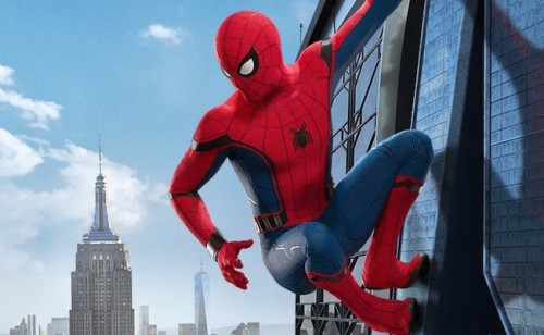 SPIDER-MAN: HOMECOMING'DEN VULTURE'LI FRAGMAN
