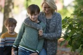 NAOMI WATTS'LI VE JACOB TREMBLAY'Lİ THE BOOK OF HENRY'DEN FRAGMAN