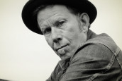 TOM WAITS'İN OLD MAN AND THE GUN'DA YER ALACAĞI KESİNLEŞTİ