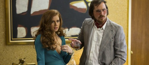 CHRISTIAN BALE CV'SİNE DICK CHENEY'Yİ EKLİYOR