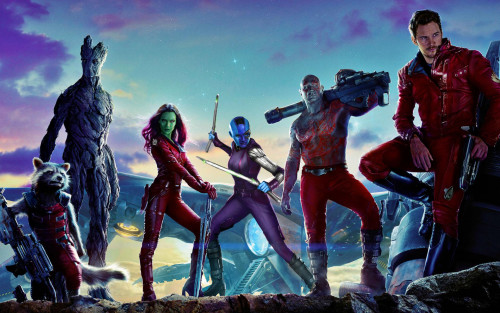 GUARDIANS OF THE GALAXY'NİN ÜÇÜNCÜ FİLMİ DE JAMES GUNN'A EMANET