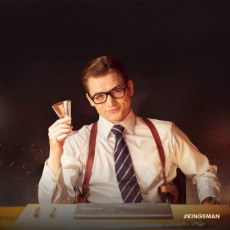 KINGSMAN: THE GOLDEN CIRCLE'DAN İLK TEASER!
