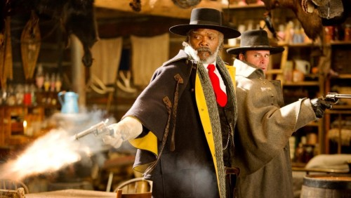 THE HATEFUL EIGHT'İN ZEKİCE REFERANSLARI