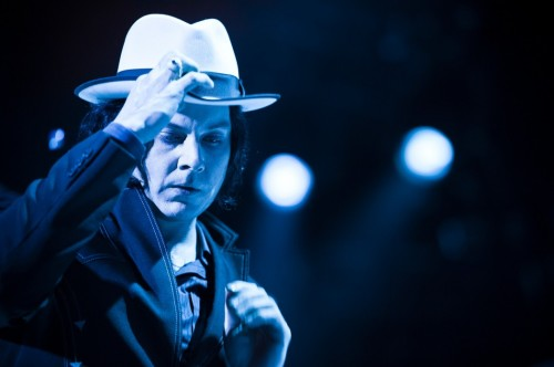 JACK WHITE'IN THIRD MAN'İ BLUE SERIES KİTABINI YAYIMLIYOR