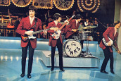 THE KINKS MÜZİKALİ SUNNY AFTERNOON FİLM OLUYOR