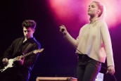LONDON GRAMMAR'DAN YENİ SINGLE: OH WOMAN OH MAN