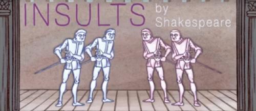 HAKARETİN EDEBİSİ: WILLIAM SHAKESPEARE'DEN İNCELER