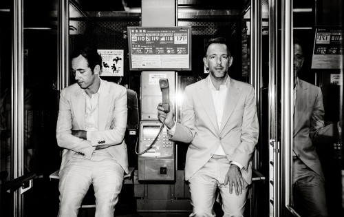 SOULWAX, FROM DEEWEE, İLK VİDEO
