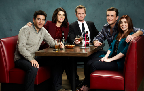 HOW I MET YOUR MOTHER'DAN OLASI DÖNÜŞ SİNYALLERİ