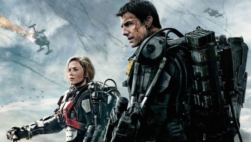 EDGE OF TOMORROW'UN DEVAM FİLMİNDE EMILY BLUNT DA VAR!