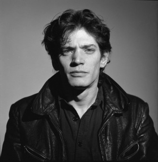ROBERT MAPPLETHORPE'UN HAYATI FİLM OLUYOR