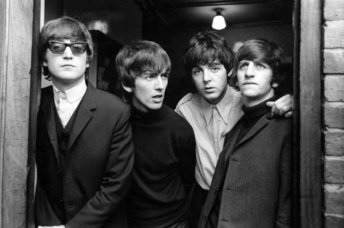 BEATLES - 1965