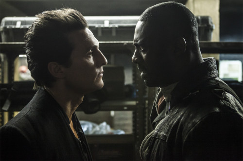 STEPHEN KING UYARLAMASI THE DARK TOWER'DAN İLK FRAGMAN