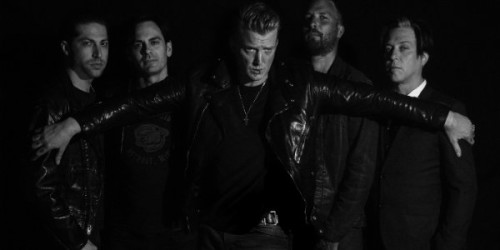 YENİ QUEENS OF THE STONE AGE ALBÜMÜNE DAİR HER ŞEY